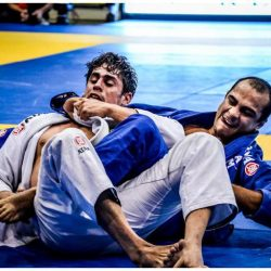 Kids Brazilian Jiu-Jitsu Classes