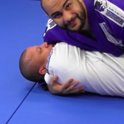 Jiu jitsu Boston
