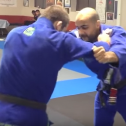 BJJ Adult Intermediate and Advanced Classes Boston